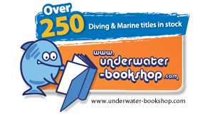 Underwater Book Shop : the on-line bookshop dedicated to diving and marine topics